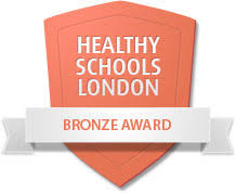 Image result for healthy schools bronze