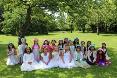 First Holy Communion Celebration | St Augustines Priory