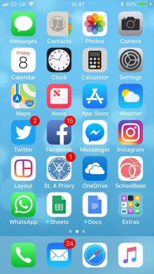 Instantly St Link Google Play Store - Berkshireregion